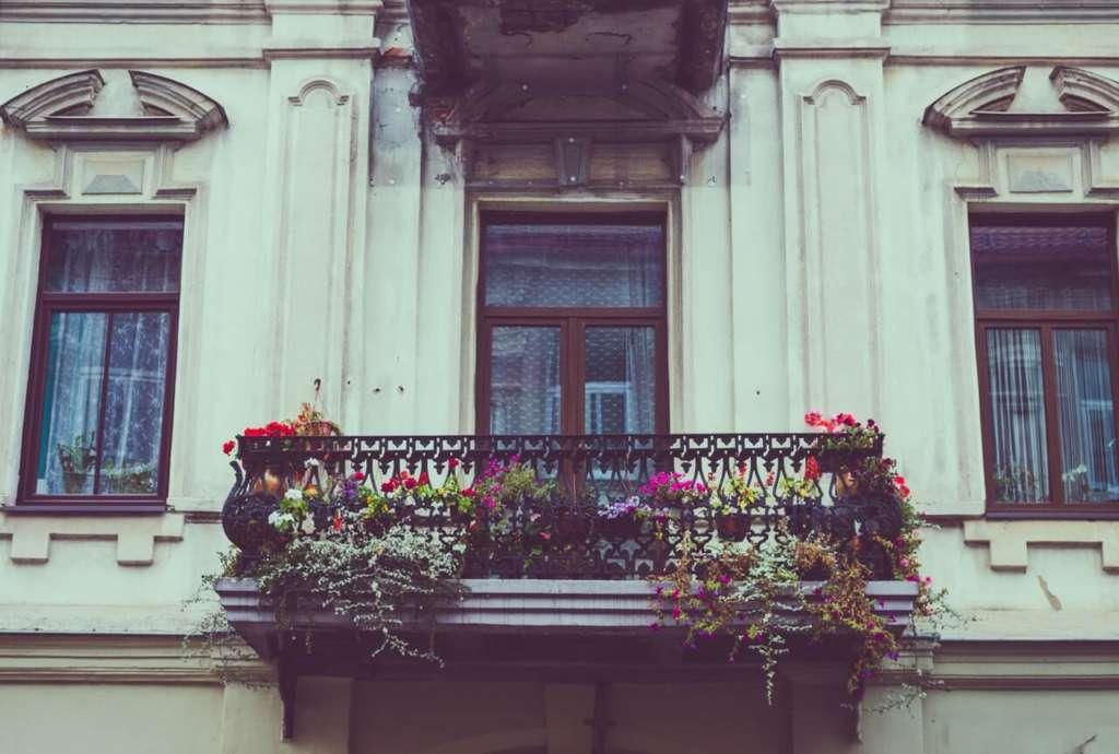 remont balkonów we wspólnocie mieszkaniowej