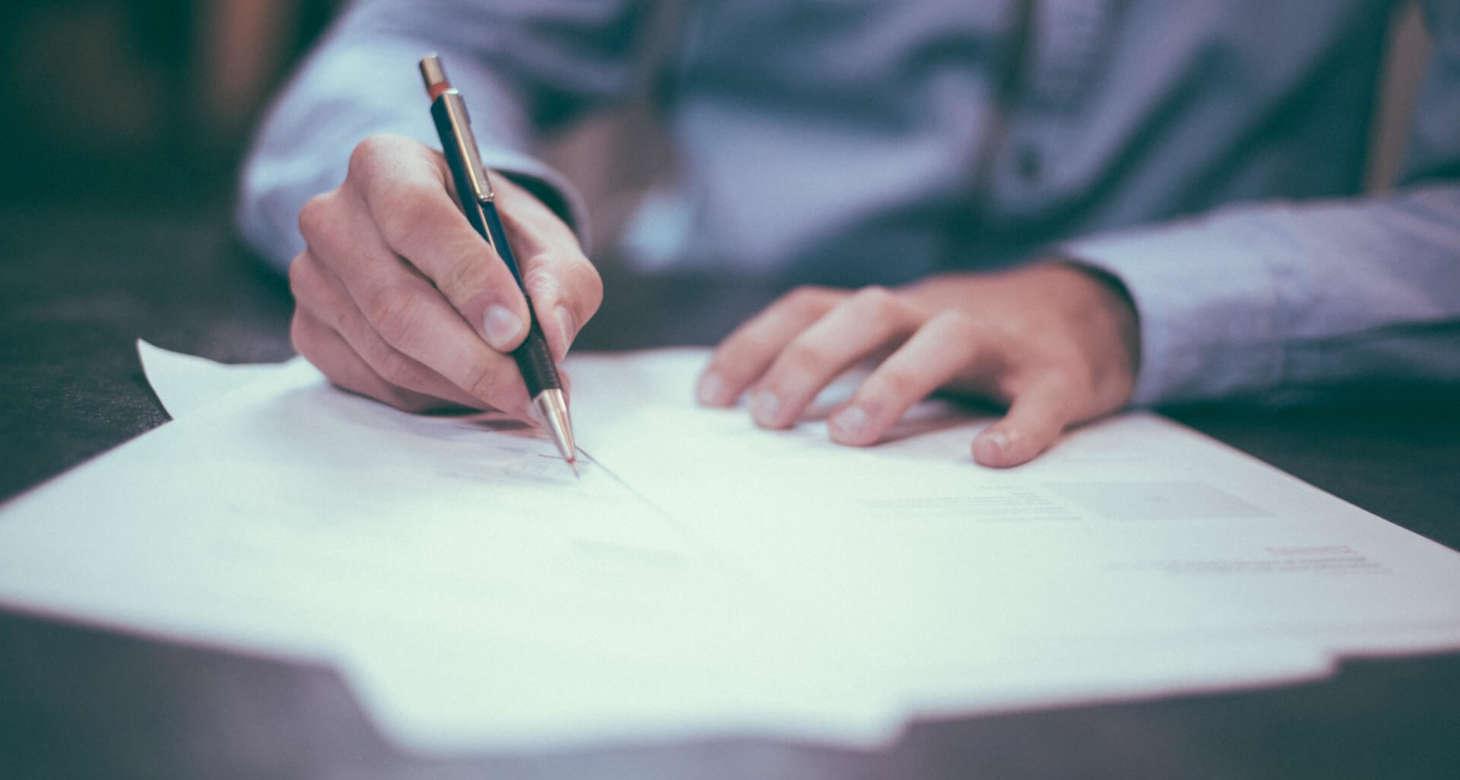 jak napisać podanie do wspólnoty mieszkaniowej