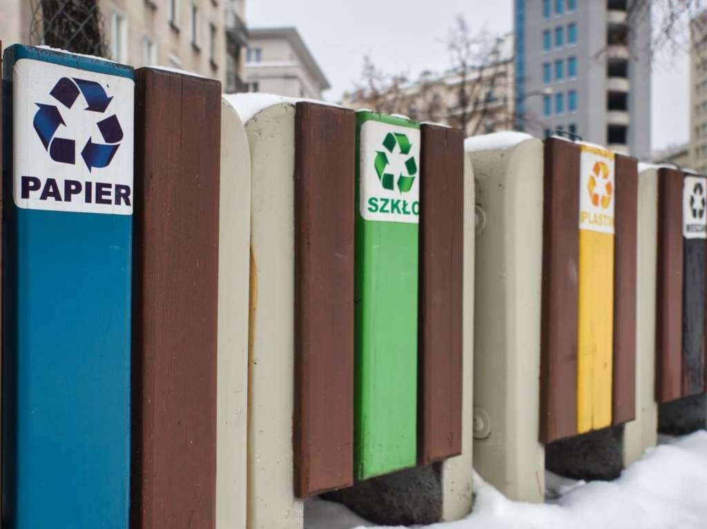 segregacja śmieci we wspólnocie mieszkaniowej